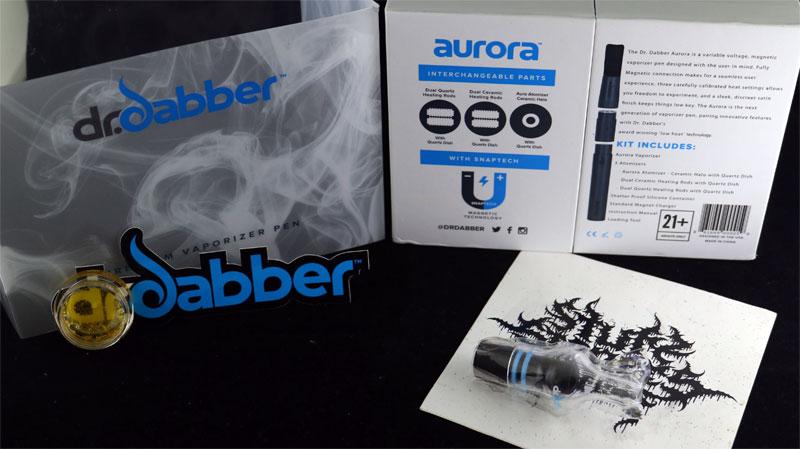 Dr. Dabber Aurora