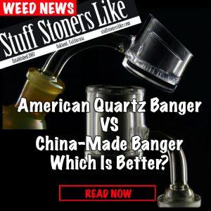 quartz banger head to head