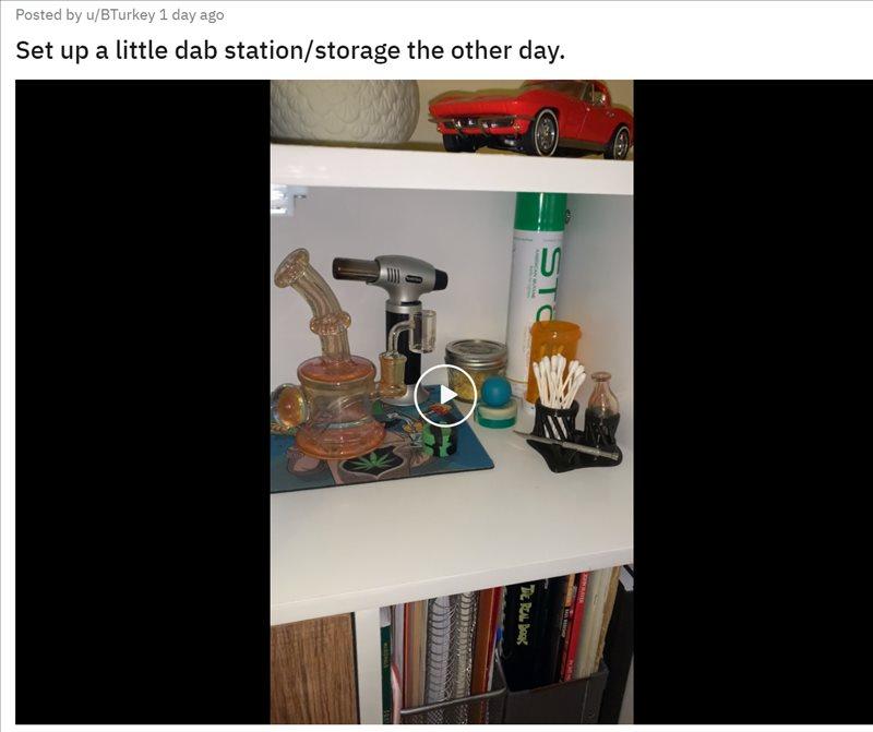 dab station