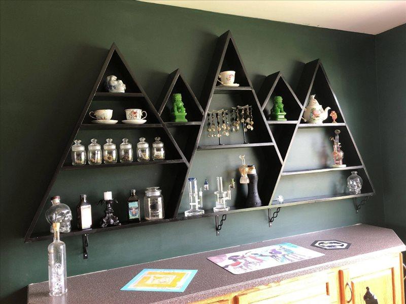 Dab Bar
