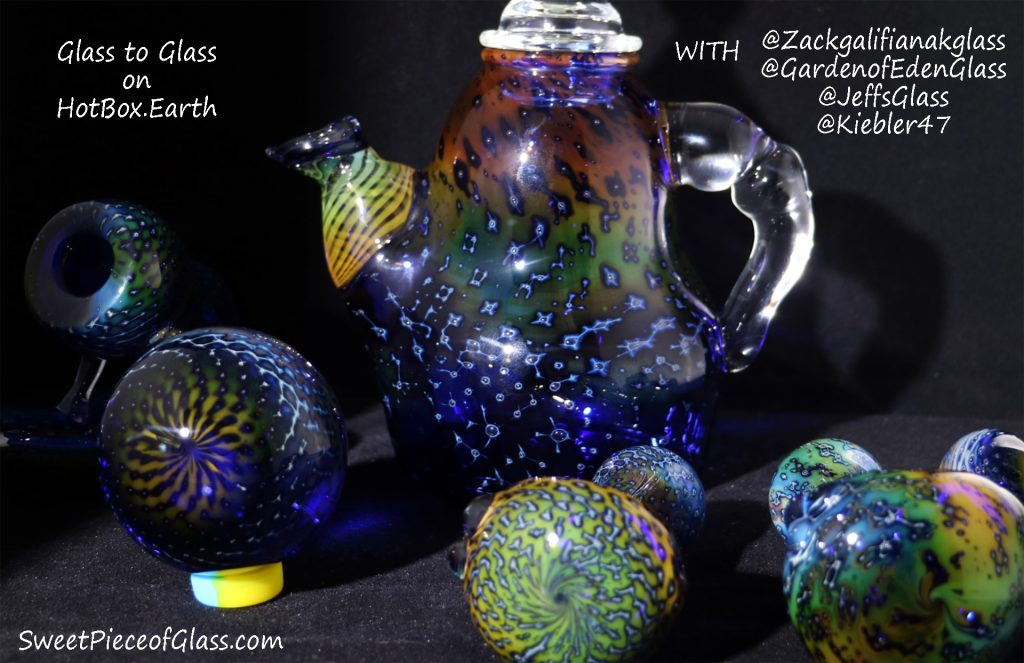 Heady Glass Torchside chat