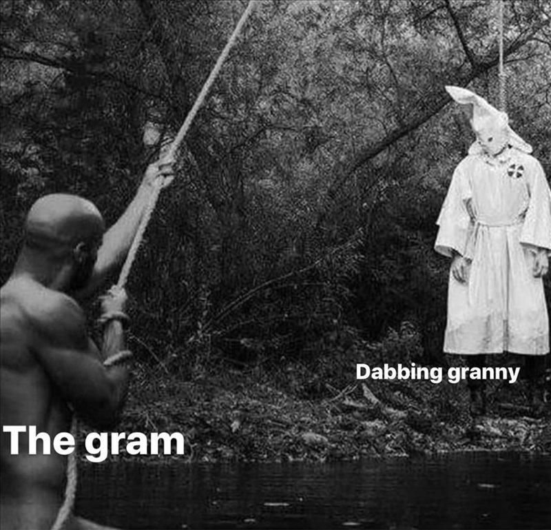 Grannygate